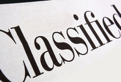 free adds on classified sites