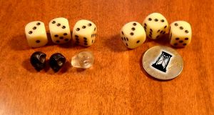 All About Dice Games