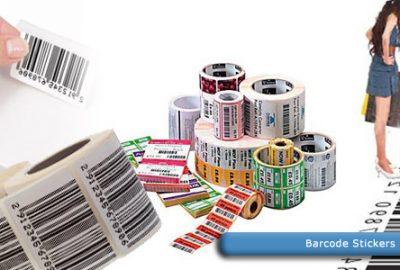 label sticker printing