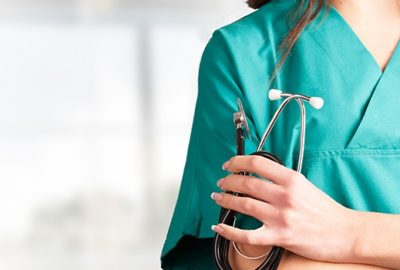 Right Nursing Jobs