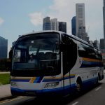 bus service to changi airport
