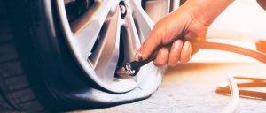 car tyre puncture repair Singapore